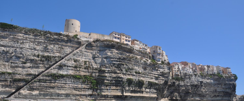 Le Torrione (Corse)