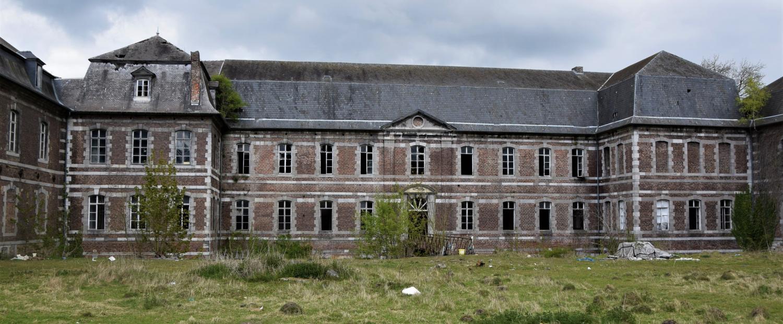 Prieuré d'Oignies (Hainaut)